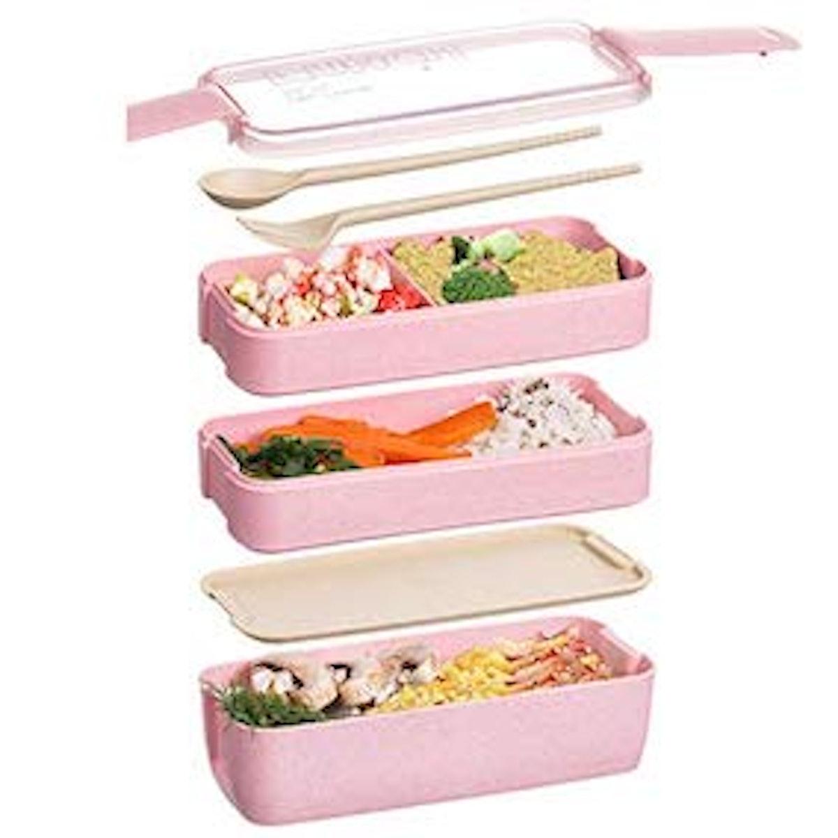 Edtsy Bento box