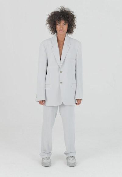 Grey CL Suit