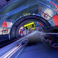 'Pacer' impressions: Exhilarating, unfussy racing with 'Wipeout' roots