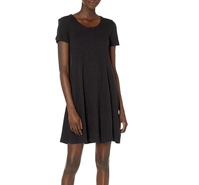 Amazon Brand - Daily Ritual Women's Pima Cotton Dress