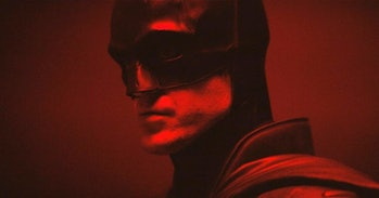 the batman matt reeves robert pattinson