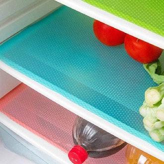 Pelapola Refrigerator Shelf Mats