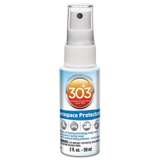 303 UV Protectant Spray for Vinyl, Plastic, Rubber, Fiberglass, Leather & More