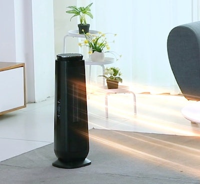 Aikoper Space Heater