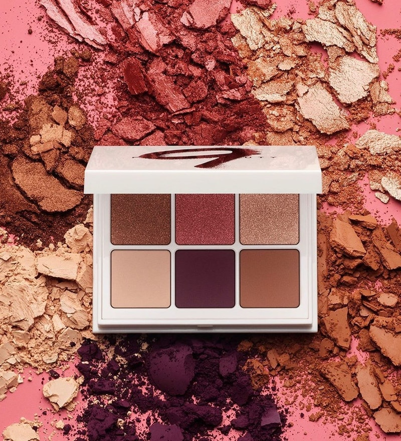 Fenty Beauty's new Snap Shadows Mix & Match Eyeshadow Palette is one out of many palettes worth grabbing for fall.