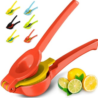 Zulay Lemon Lime Squeezer