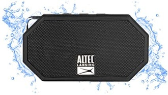 Altec Lansing Mini Bluetooth Speaker