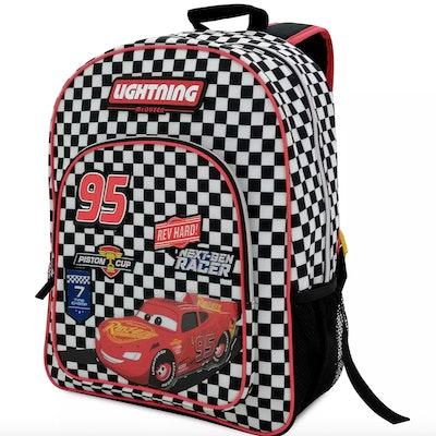 Lightening McQueen Backpack