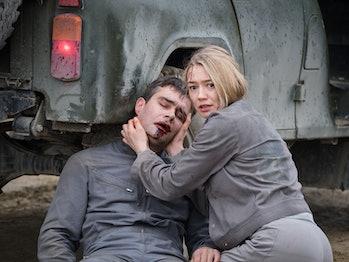 Sputnik Russian movie