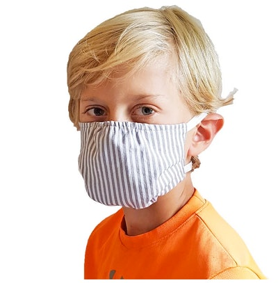 Child Reusable Cotton Face Mask