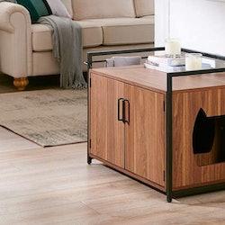 best cat litter furniture