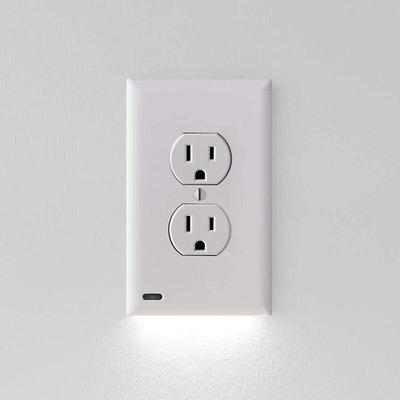 SnapPower Outlets Lights (2-Pack)
