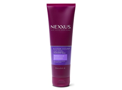 Nexxus Blonde Assure Purple Shampoo