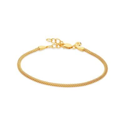 Doina Fine Chain Bracelet