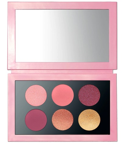 Mothership Rose Decadence Eye Shadow Palette