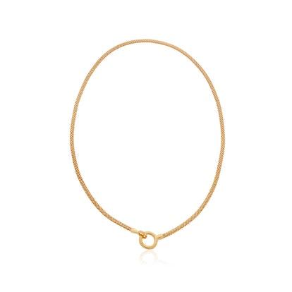 Doina Chain Necklace