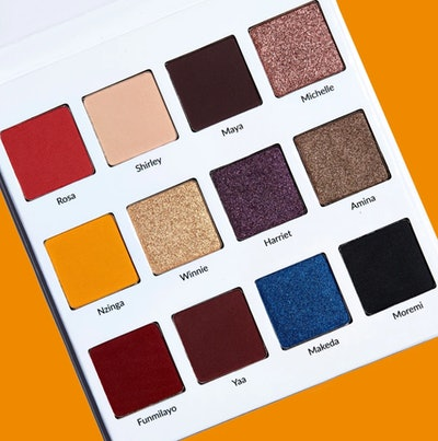 The Power Palette
