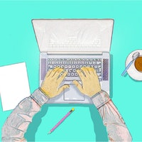 How to convince your boss to let you keep working from home: A 5-step guide