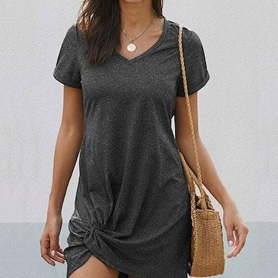 Dearlovers Womens Short Sleeve Tshirt
