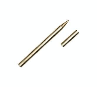 G2 Brass Pen