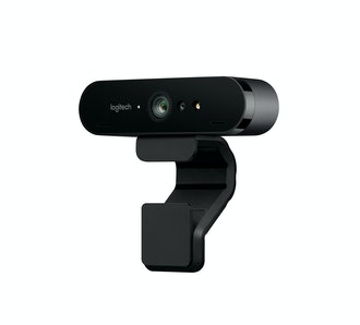 Logitech Brio HD Pro webcam