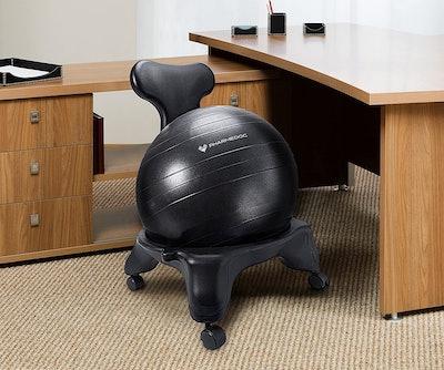 PharMeDoc Balance Ball Chair