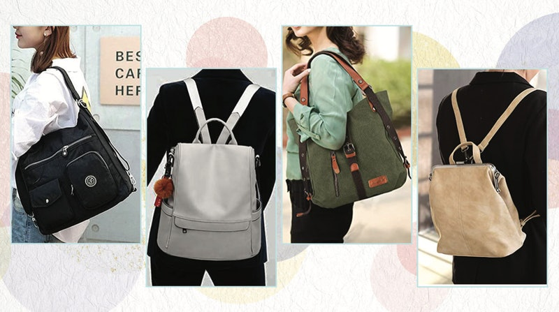 Best Convertible Backpacks