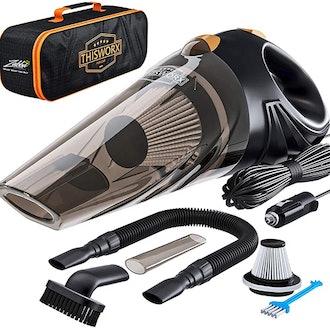 ThisWorx For Portable Car Vacuum