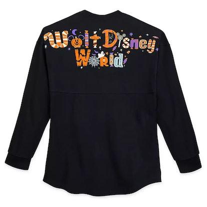 Walt Disney World Halloween Spirit Jersey for Adults
