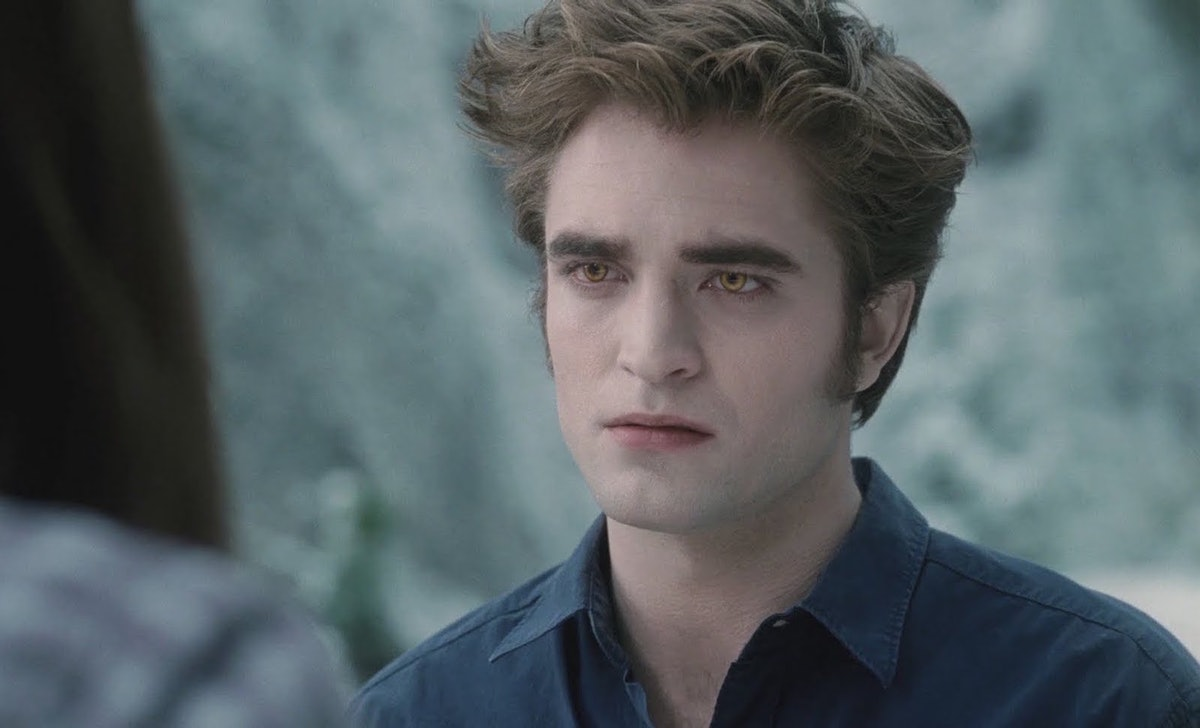 Stephenie Meyer said she does not want to write more 'Twilight' books from Edward's perspective after 'Midnight Sun.'