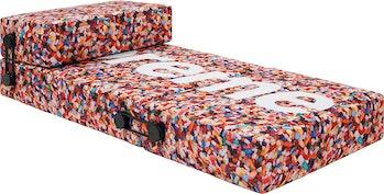Supreme Kartell Trix Modular Sofa Bed/Seat