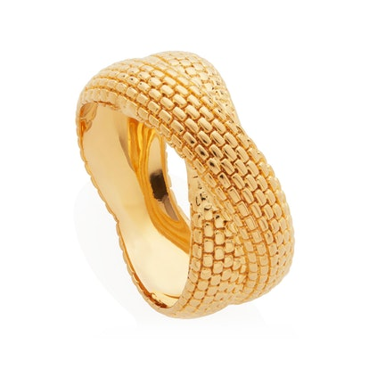 Doina Cross Ring