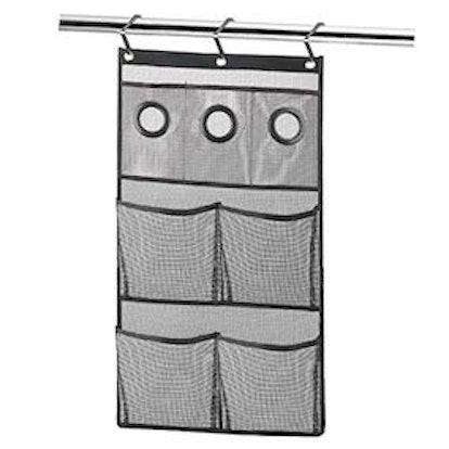 Foloda Quick Dry Hanging Mesh Shower Caddy