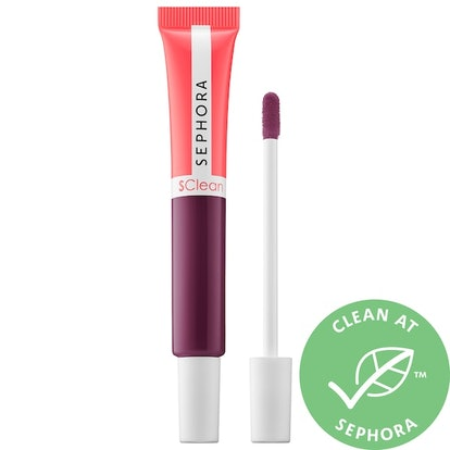 Clean Glossy Lip Oil