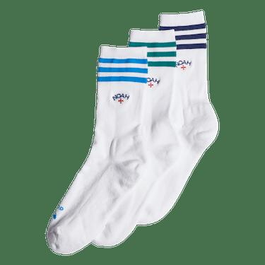 Noah Adidas Socks