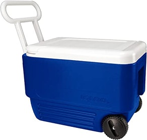 Igloo Wheelie Cooler (38-Quarts)