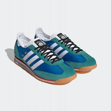 Noah Adidas SL72