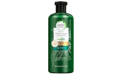 Aloe + Eucalyptus Sulfate Free Shampoo Scalp Balance