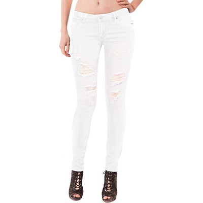 Hybrid & Co. Stretch Denim Jeans