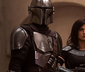 Mandalorian Season 2 Trailer Release Date May Be Days Away