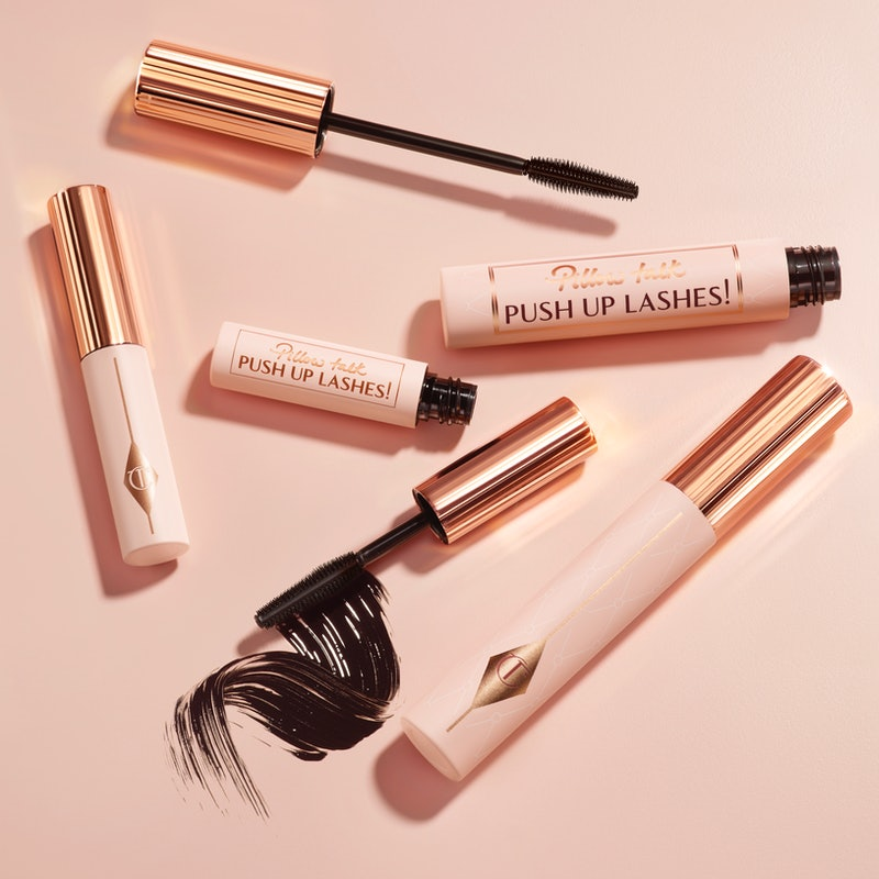 Charlotte Tilbury's new mascara is made to give length, volume, and strength.