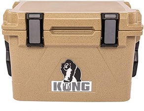Kong Roto-Molded Cooler (25-Quart)