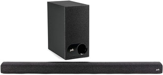 Polk Audio Signa S3 Sound Bar and Suboowfer