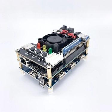 A MiSTer FPGA