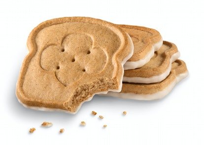 new Girl Scout Cookie French Toast Flavor, Toast-yay!