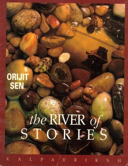 An excerpt from Orijit Sen's River of Stories.