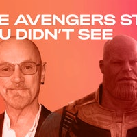 Avengers: Thanos creator Jim Starlin reveals the movie plot that got cut