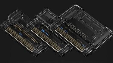 Analogue's Mega SG adaptors