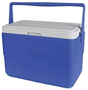 Coleman Cooler With Bail Handle (28-Quart)