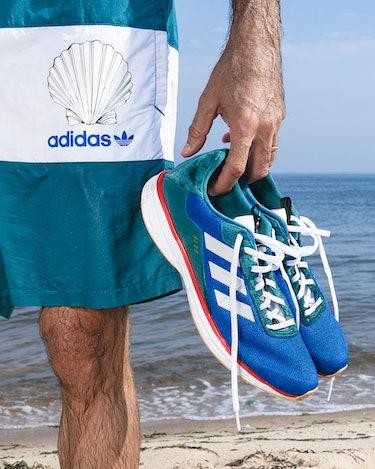 Noah Adidas Collaboration